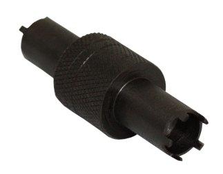 Outil de réglage de visée pour M16 et AR15