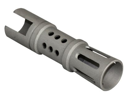 Cache flamme ruger 10/22 silver