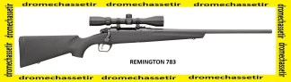 Pack Carabine a verrou remington 783