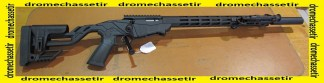 Carabine Ruger Rimfire 22lr a verrou