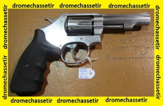 Revolver Smith & Wesson 64