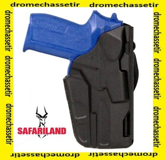 Holster droitier Safariland