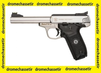 Pistolet Smith & Wesson