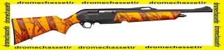 carabine Winchester SXR Vulkan Camo orange Blaze