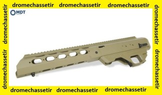 Chassis MDT TAC 21 pour Savage 10