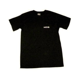 T-shirt NCIS taille L