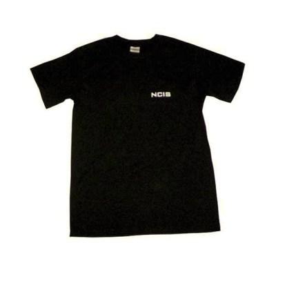 T-shirt NCIS