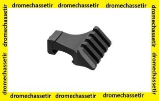 montage picatinny Vortex avec deport lateral a 45° VORTEX Armurerie en ligne