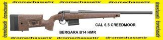 Carabine Bergara 14 HMR