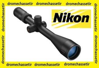 Lunette detir Nikon Prostaff 7