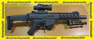 Robinson Armament XCR-L Micro