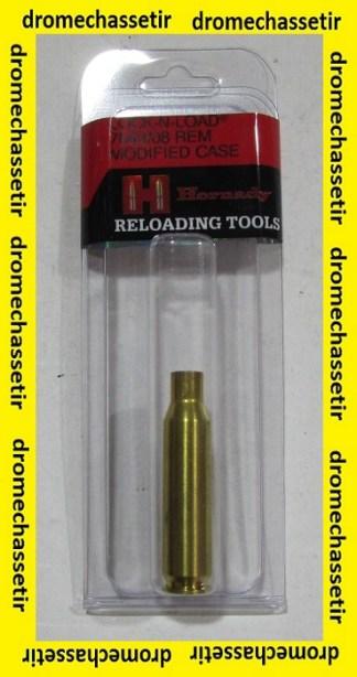 Douille Hornady Modifiee pour Jauge OAL, cal 7-08 remington, A7MM08