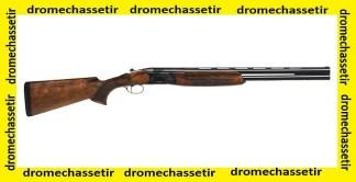 Fusil superposé ATA Arms Woodcock, 12/76,canon 61cm, éjecteurs , chokes interchangeables