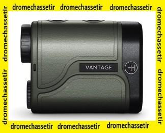 Telemetre laser Hawke Vantage, grossissement x6, 400 metres