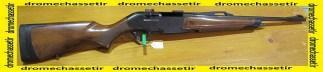 Carabine Winchester SXR Vulcan, cal 300 winchester magnum, canon 53cm, bon etat