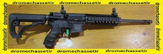 Fusil Verney carron, VCD 15, cal 223 rem, canon 16,1 pouces