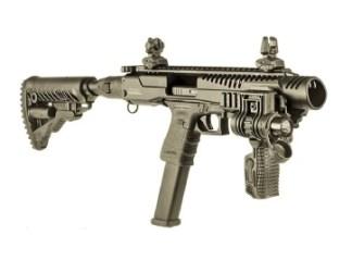 Autres armes