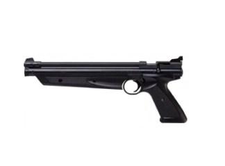 Pistolet à air comprimé
