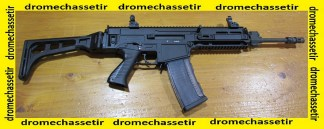 Carabine CZ Bren 805 calibre 223 remington canon 14 pouces occasion