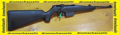 Carabine Merkel RX Helix Explore Black Magic calibre 9,3x62 composite, canon 56cm occasion