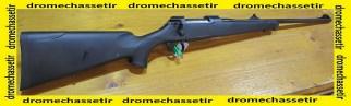 carabine Sauer 100 XT cal 7mm rem mag canon 62cm avec organe de visee tres bon etat