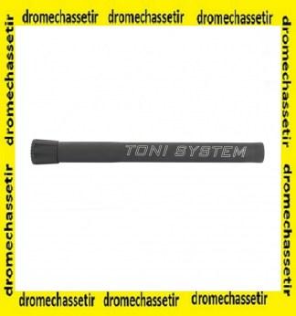 Rallonge tube magasin 24,5cm, pour Winchester SXP, noir