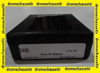 Jeux d'outils CH4D de rechargement en calibre 7-30 Waters