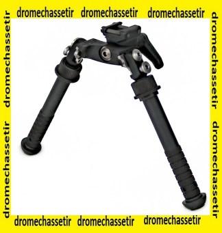 bipied accu shot ATLAS BT65 CAL serrage par vis