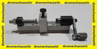 case trimmer manuel CH4D ref 301000