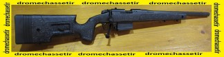 Carabine Bergara B14 R Carbone cal 22LR canon lourd 45,7cm, fileté 1/2x28