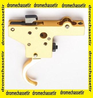 bloc détente or réglable pour Mauser 98, yugo 48 et Zastava M70