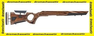 Crosse AT-ONE Thumbole, Zastava M70 bois naturel