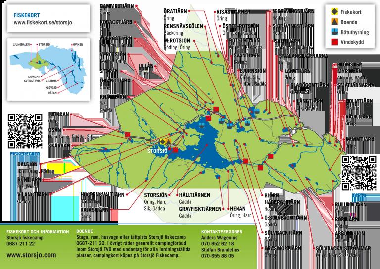 Fiskeområde Storsjö fvo