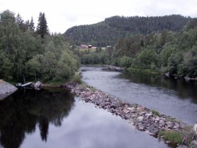 Foto Ammeråns Fiskecamp