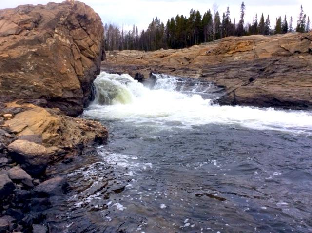 Foto Ottsjö fvo