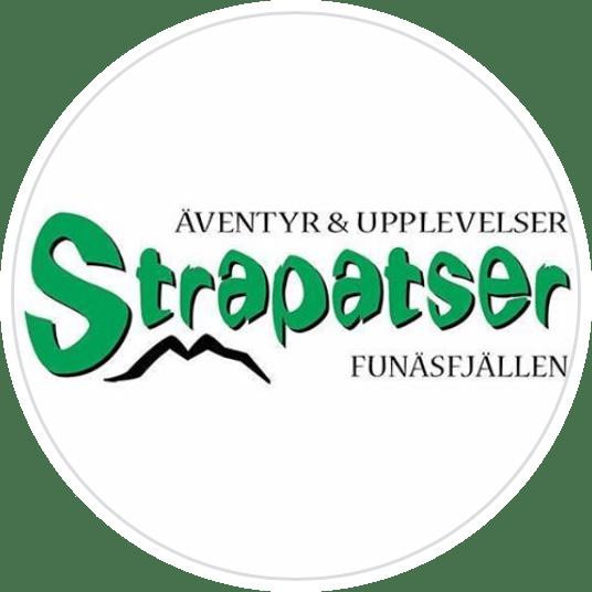 Stapatser i Funäsdalen logo