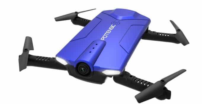 Potensic (Drone Quadricoptère)