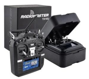 RadioMaster TX16S Hall Sensor Gimbals 2.4G