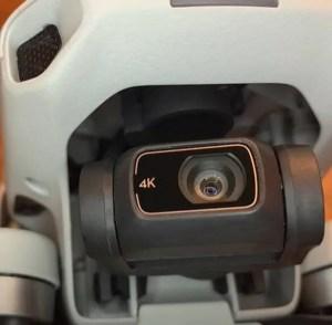 dji mini2 4kカメラ