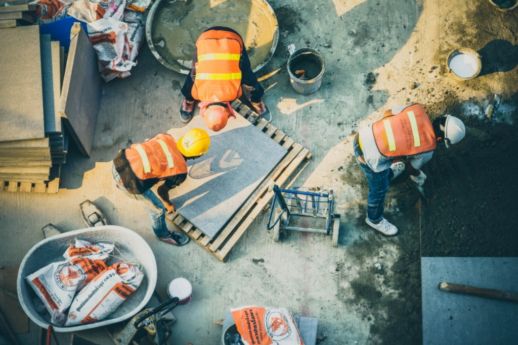 Drone Inspection And Monitoring In Civil Construction
