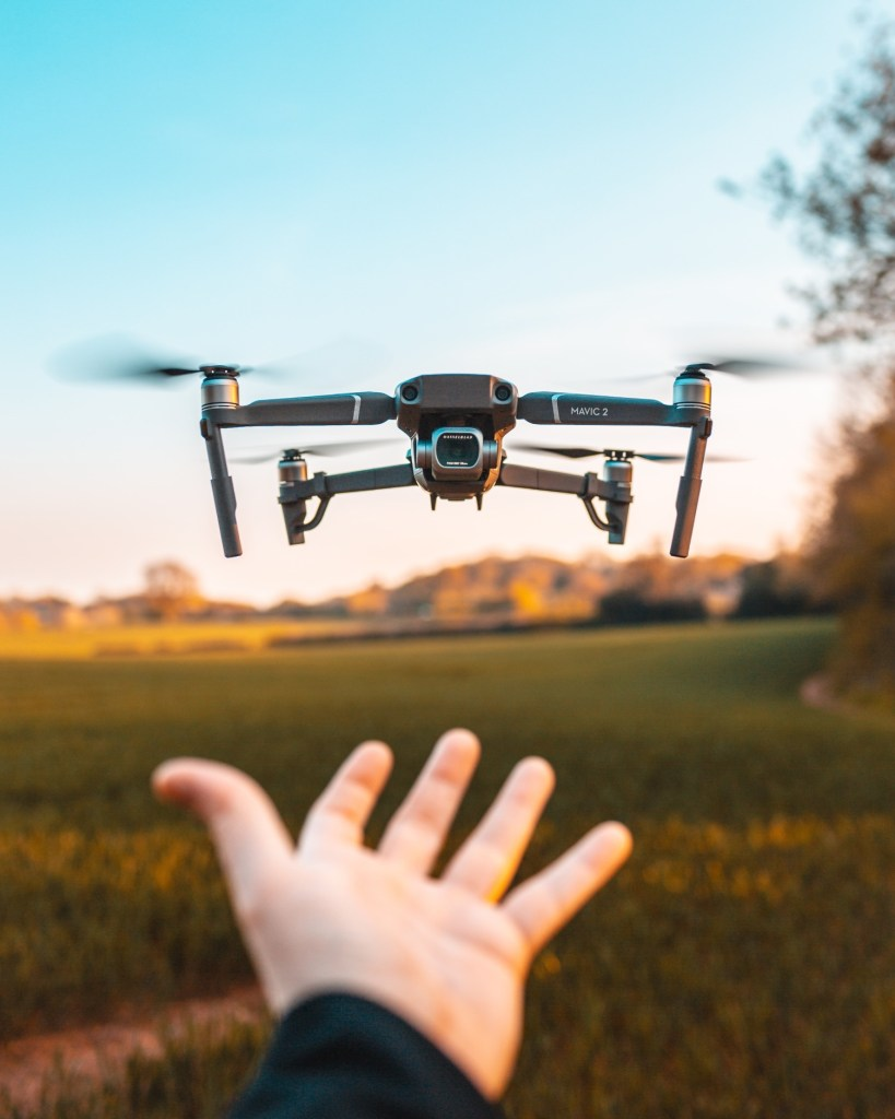 Drone Inspections Service