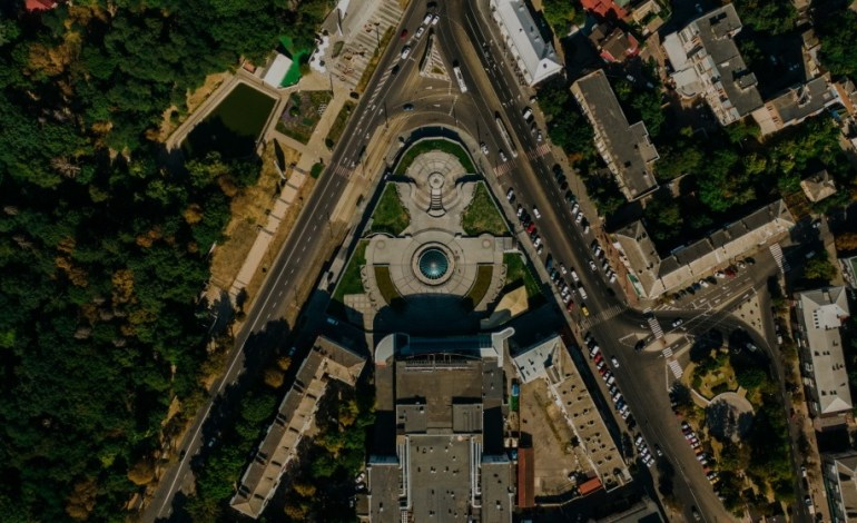 UK Drone Services, Drone photogrammetry