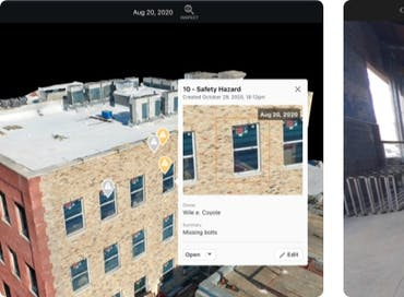 Visual Inspections with DroneDeploy