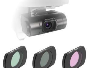 drone-zoom URUAV Camera Lens Filter for Hubsan ZINO H117S/ZINO PRO
