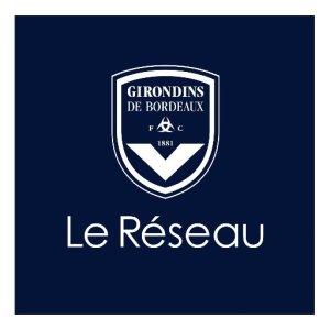 Le réseau des girondins de Bordeaux - Gironde - Nouvelle Aquitaine