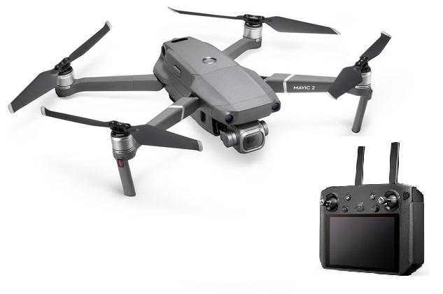 Drone Mavic Pro DJI