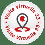 Visite Virtuelle 33 - Bordeaux - Gironde - Nouvelle Aquitaine
