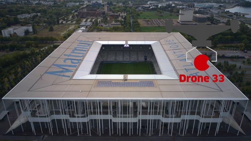 Vidéo TV et Cinéma Drone 33