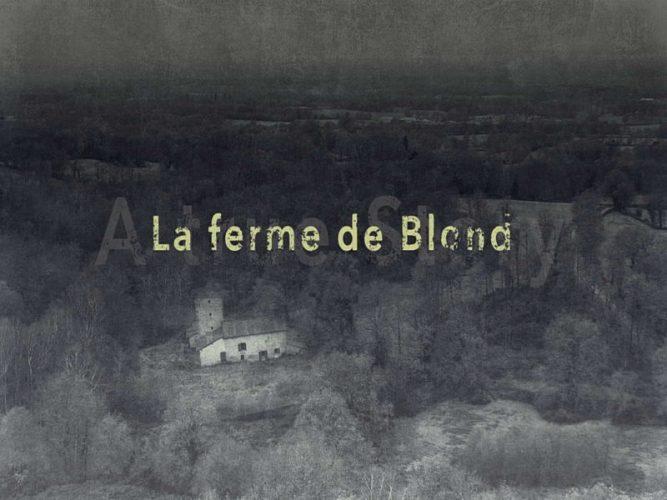 La ferme Blond - Limousin
