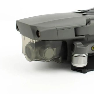 Gimbal Camera Guard DJI Mavic 2 Zoom Side Drone